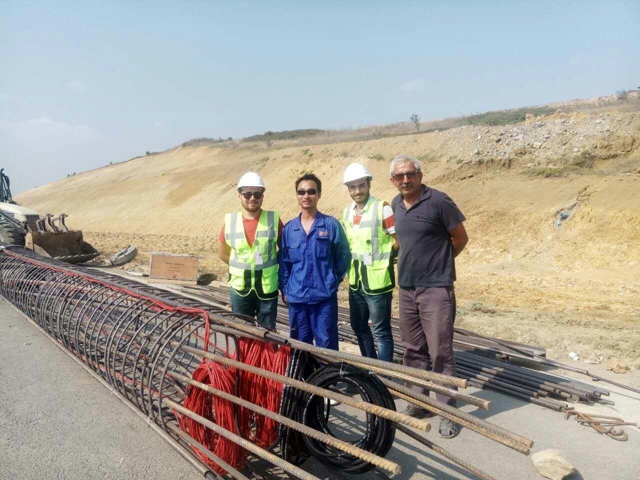 土耳其萨比哈格克琴国际机场项目