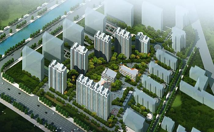 碧桂园总部项目