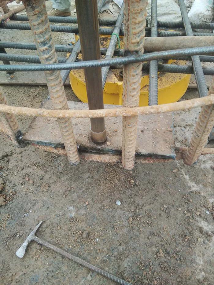 济南市轨道交通R3线一期土建施工工程二标段